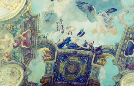 ceiling-fresco