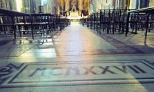 church-floor