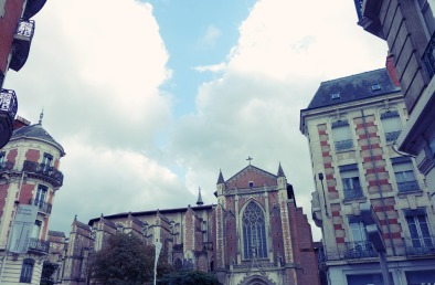 churches-toulouse