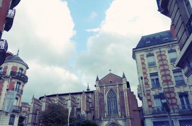 churches-toulouse