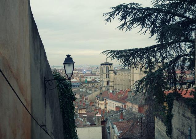 steep view lyon